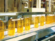 Plastic Bottled Drinks Production Line