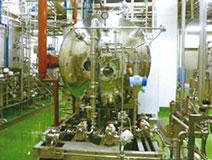 Spray Dry Plant Line