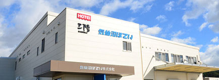 KESENNUMA HOTEI Co., Ltd.