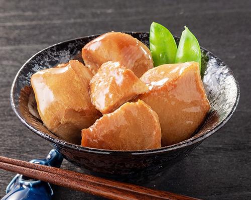 若鶏の照り煮 タイ産