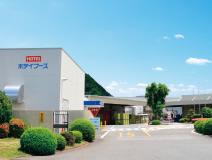 富士川工場